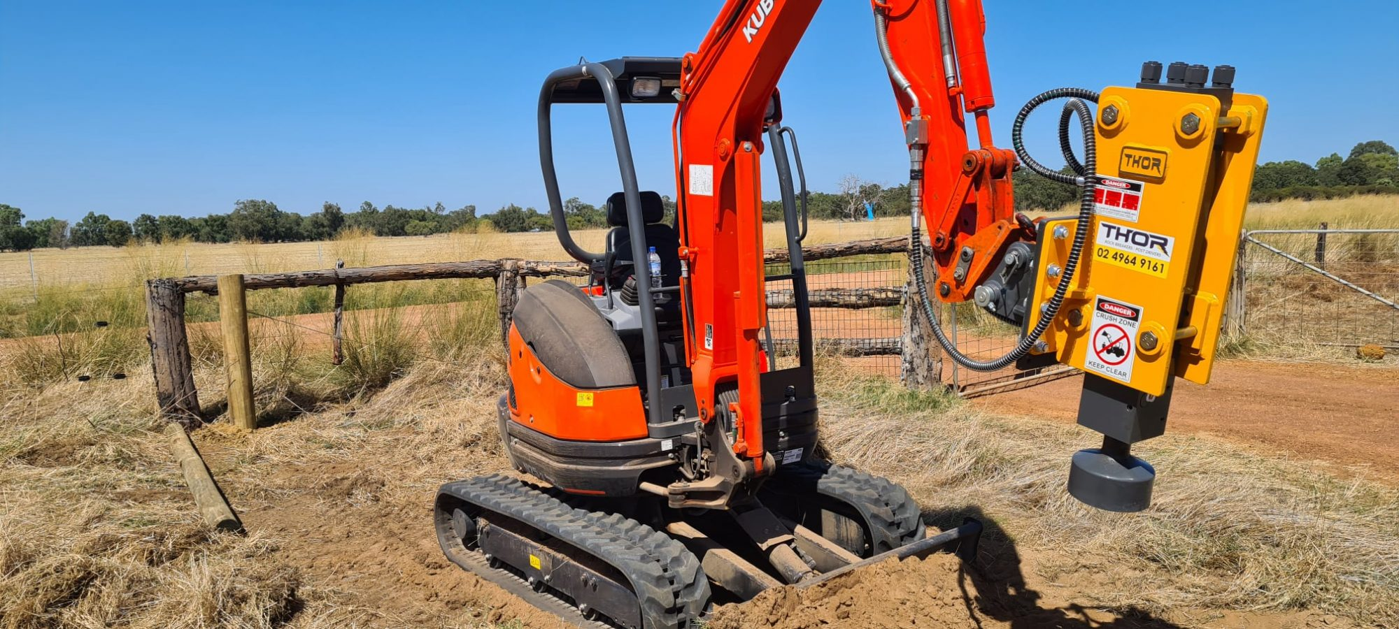 TH40_SWS Rural Fencing & Earthworks 1